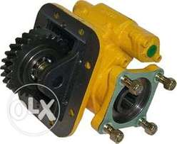 valves,hydraulic components, check valves, side tipper valves