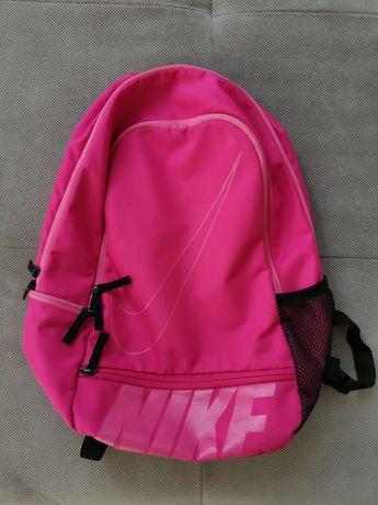 Plecak Nike różowy Bolszewo • OLX.pl