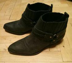 Ковбойки - Чоловіче взуття - OLX.ua bb2fd3ac37817