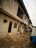 6nos 2bed Rooms Flat at William Estate Agege with one 3bed Rooms Flat