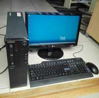Lenovo Thinkcentre Intel Core i5
