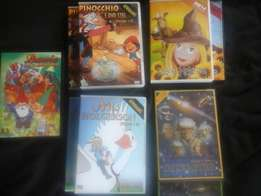 Afrikaans dvd's for sale