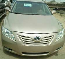 Foreign Used Toyota Camry (2008)