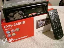 All car radios and acesories
