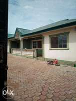 Two bedroom flat to let at oke odu akure