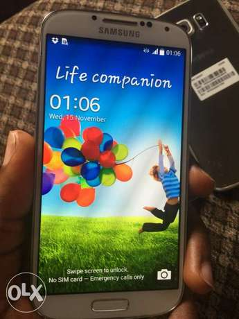 Cheap UK Samsung s6, s5, s4 for sale Ibadan North West - image 3