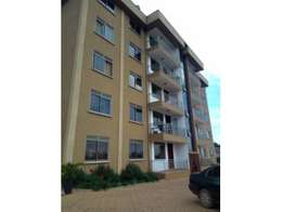 3bedroom apartment for rent in ntinda