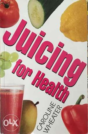 Juicing For Health - New