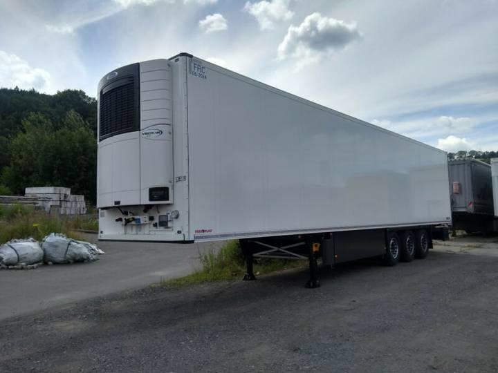 Schmitz Cargobull SKO 24/L - 13.4 FP 45 Cool - 2018