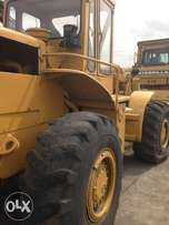 Tokunbo Caterpillar Payloader 966C for sale for N19m