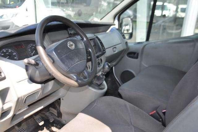 Nissan Primastar 2ª serie Primastar V27 2.0 dCi 115CV P - 2008 - image 7