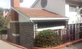 4 bedroomed house at Lavington for 80 million