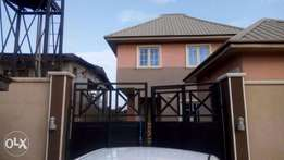 Super Brand New Detached Twin 3 Bedroom Duplex