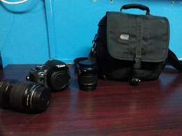 < Canon EOS 600D For Sale >