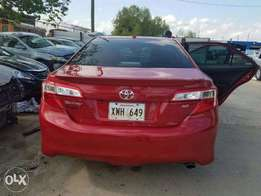 CLEAN 2014 Toyota Camry For Immediate Sale