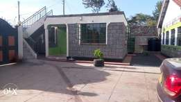 3 bedroom house for rent.landless
