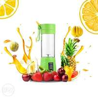 USB Multipurpose Charging Mode Portable Small Juicer Extractor Blender