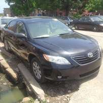 First Quality Tokunbo Toyota Camry, 2008. XLE. Very Ok To Buy From GMI