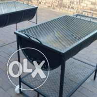 Garden Furniture and Braai Set