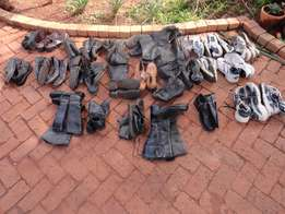 Secondhand Shoes for Sale x 28 Pair