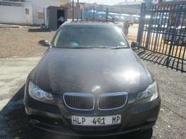 BMW 2006!A Model,5 Doors factory A/C And C/D Player Central Lucking