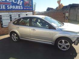 2007 Ford Focus 1.6 5 Door stripping for spares