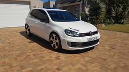 Vw Golf 6 Gti K04 for sale.
