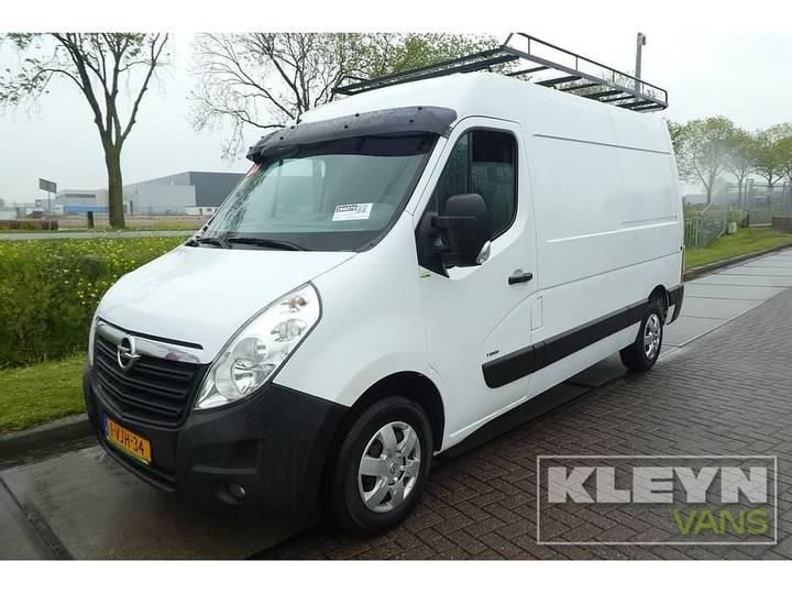 Opel MOVANO 2.3 CDTI - 2010