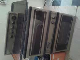 Build in stove for sale Ravensmead