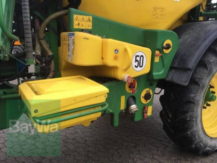 John Deere 840 Tf Twin Fluid - 2004 - image 6
