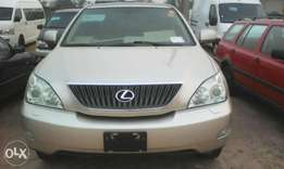 Rx 330 for sale