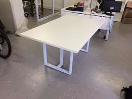 Brand New Office Table - Customized