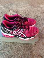 Asics ladies runners for sale
