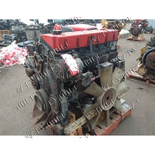 Cummins M11-370 ESP PLUS engine for VOLVO INTERNATIONAL truck - 1998