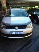 2013 Polo 1.4 Vivo Blueline Urgent Sale