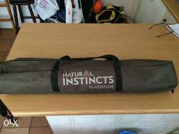 Natural Instincts Camping Stretcher