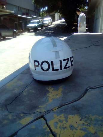 Motorbike helmet. Size extra small suitable for a child Sandton - image 2