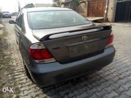 Tokunbo 2005 Toyota Camry Sports