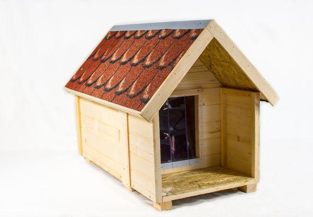 6ba3c09b697388 Buda dla psa L z przedsionkiem klasyczna Poznań Chartowo • OLX.pl