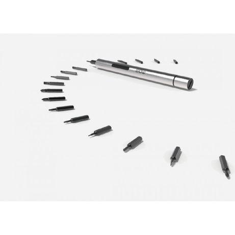 Электрическая отвертка Xiaomi Wowstick 1P+, 19 в 1, новая Київ - зображення 5