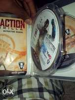 Red faction complete there are 2 games