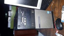 Used dell i3 cpu