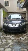 Toks 2007 Toyota Camry XLE