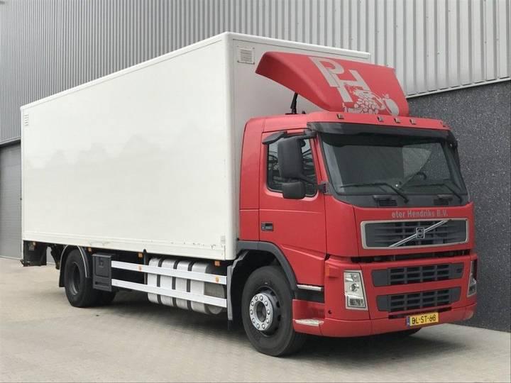 Volvo FM9 260 Automaat Klep/LBW NL Truck APK 1-2020 - 2002