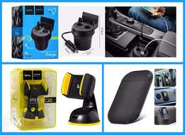 Car Gadgets Package