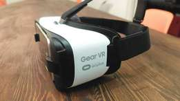 Samsung Gear VR with warranty