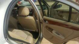 7 months local used Nissan sunny super saloon 2005 model