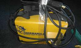 Thermamax arc fury 200 amp welder