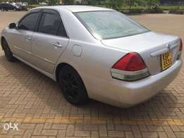 Toyota mark // grade auto 2000cc fully loaded trade in accepted