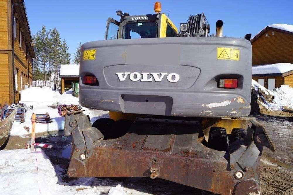 Volvo Ew160b - 2007 - image 5